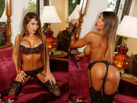 Madison Ivy - Megapack